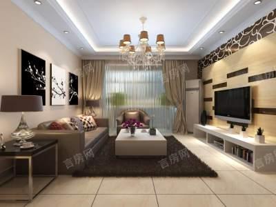 合景峰汇国际四期 出售 134.0平/米 5室2厅1卫 精装