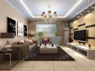 金阊 金阊新城 星光耀商业广场 出售 81.47m² 1室2厅1卫 精装