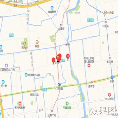 苏州华贸中心