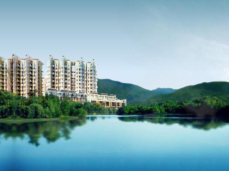 吴中区 太湖旅游度假区 太湖纯水岸二期