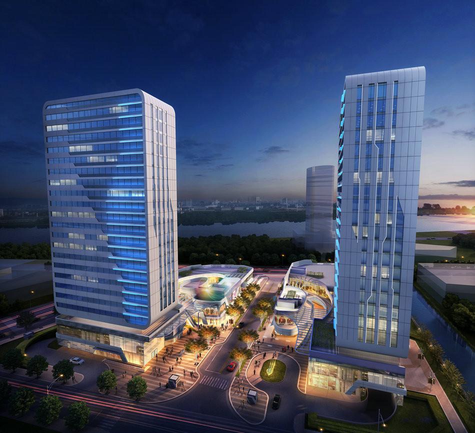 新区 狮山 乐嘉汇商务广场