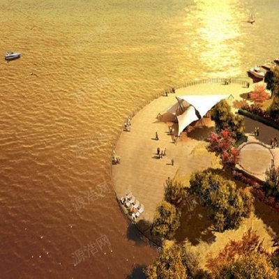 维纳恩湖别墅