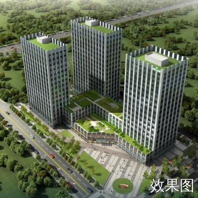 立德绿筑空间公寓