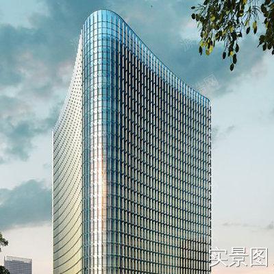 中新汇金大厦