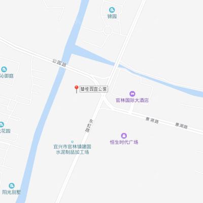 碧桂园宜公馆