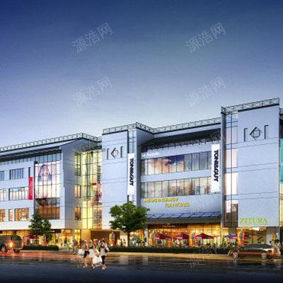 胥江路2号商业广场