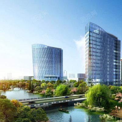 中新生态科技大厦