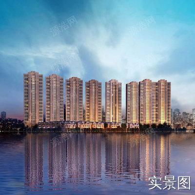 中海独墅9栋