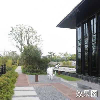 中洲花溪樾