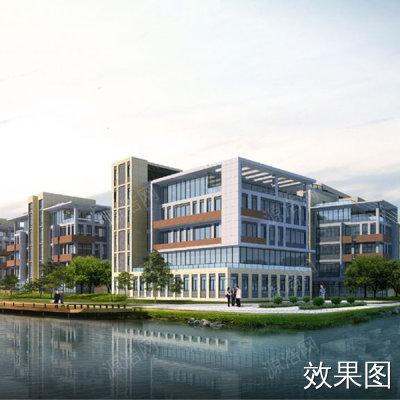 金荣扬州科技园项目