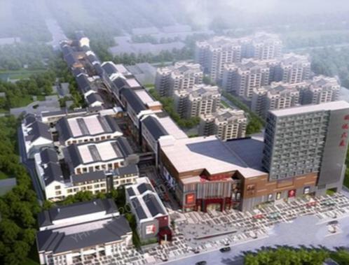 上海(云间新天地商铺)价格、位置、小区优势、物业、售楼处电话。