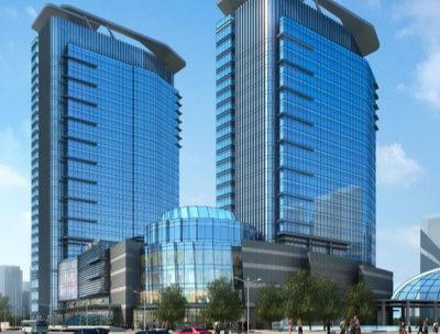 狮山中心狮山核心板块 西靠珠江路,交通与商业十分便利